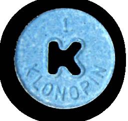 klonopin 1mg side effects